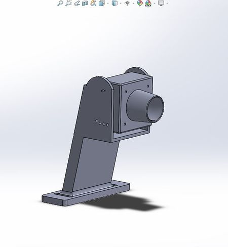 Cam mount one.JPG